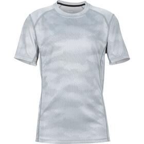 Marmot Cyclone - Camiseta manga corta Niños - gris